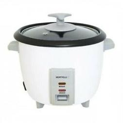 Lloytron 0.8 L Automatic Rice Cooker. Shipping is Free