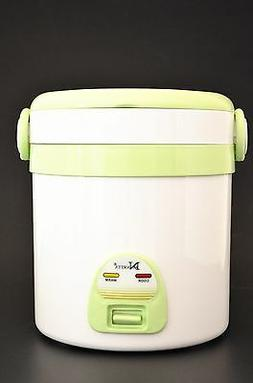 Travelers Rice cooker, Travel Rice cooker, Mini Rice Cooker