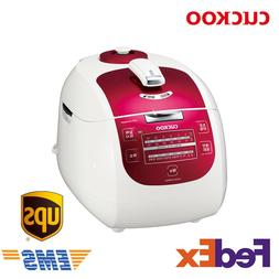 CUCKOO Korea Best Selling Pressure Rice Cooker CRP-G1030MP