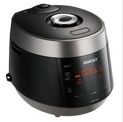 Cuckoo 10Cups Rice Cooker CRP-P1010FD / Hot Plate Pressure C