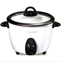 Hamilton Beach 16 Cup Rice Cooker Model 37516 NEW IN BOX