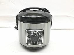 Aroma Housewares 2-8-Cups  Digital Cool-Touch Rice Grain Coo