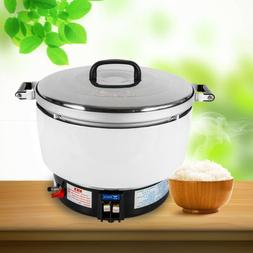 2.8Kpa 10 Litre 50 Cups Commercial Rice Cooker for Chinese R