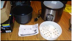 20 Cup Cooked  Digital Rice Cooker