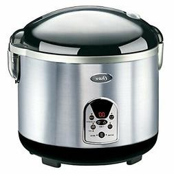 Oster Oster 20-Cup Smart Digital Rice Cooker