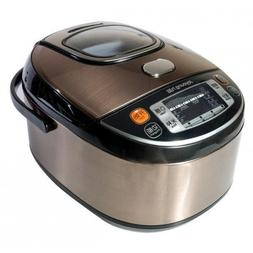 Joyoung 2018 New Rice Cooker JYF-40FS12M Multi-Use Digital C