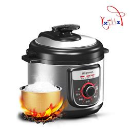 220v 900w Household Electric pressure <font><b>cookers</b></