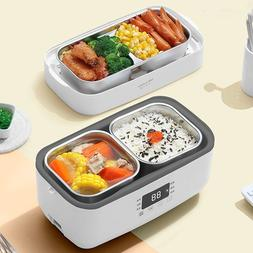 220V Multi-function Electric Thermal Insulation Box Portable