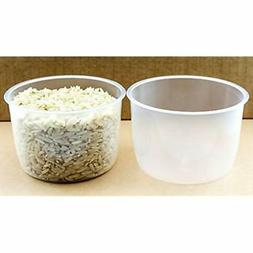 2Pk Rice Cooker Measuring Cups Replacement Cup Food Kitchen