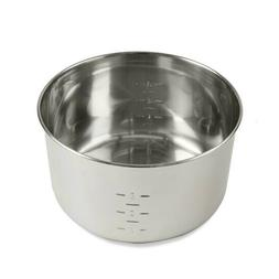 Tatung 3-Cup Stainless Steel Inner Pot