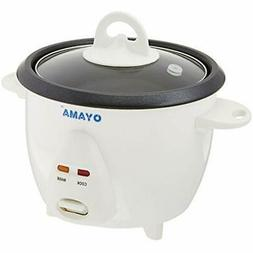"3 Rice Cookers Cup  Traditional Cooker-Warmer Kitchen "" Dini"