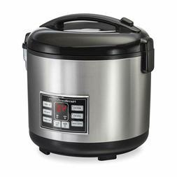 Hamilton Beach 37543 Rice Cooker 10 Cups