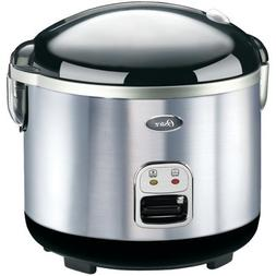 Oster 4724 10-Cup uncooked resulting in 20-Cup cooked Rice C