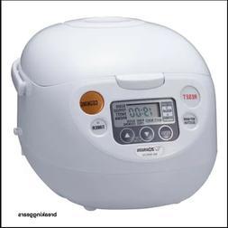 Zojirushi 5.5 Cup Micom Rice Cooker and Warmer