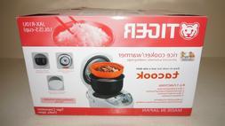 Tiger JAX-R18U-WY 10-Cup  Micom Rice Cooker & Warmer, Steame