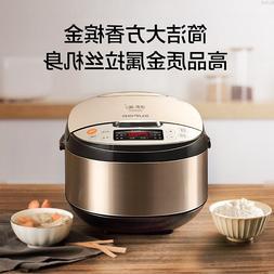 50HZ 220V Home 4L Electric <font><b>Rice</b></font> <font><b