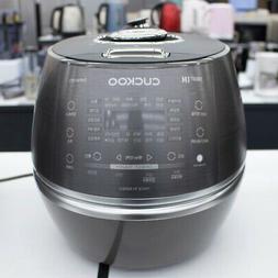 CUCKOO 6 Cups Smart IH Pressure Rice Cooker CRP-DHP0610FD Ko