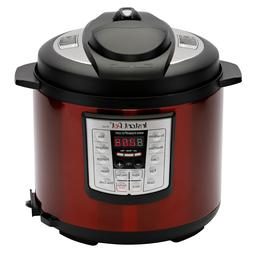Instant Pot 6 Qt 6-in-1 Programmable Pressure Cooker Rice Co