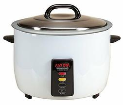 Aroma Housewares 60-Cup   Commercial Rice Cooker