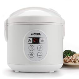 Aroma Housewares 8-Cup    Digital Rice Cooker and Food S