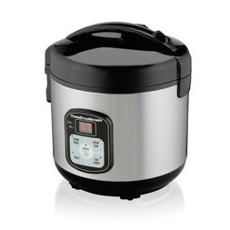 Hamilton Beach 8-Cup Rice Cooker and Steamer