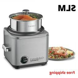 8 cup stainless steel rice cooker