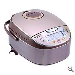 8 Cups Micom Fuzzy Logic Multi-Cooker and Rice Cooker
