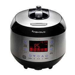 CUCHEN Beauty IH Pressure Rice Cooker & Warmer 10cup WHA-BT1