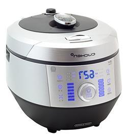 CUCHEN Classic IH Pressure Rice Cooker & Warmer 10cup CJH-PA