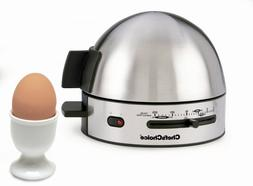 Chef'sChoice Chef'sChoice Gourmet Cooker 810 Perfect Eggs