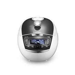 Cuchen Premium IH Pressure Rice Cooker 6Cup WHA-VE0609G Meta