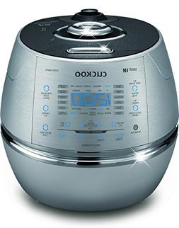 Cuckoo Electric Induction Heating Rice Pressure Cooker 10 Cu