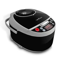 NutriChef Electric Pressure Cooker - Countertop Multi-Cooker