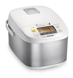 Panasonic 10-Cup  Microcomputer Controlled Rice Cooker & Mul