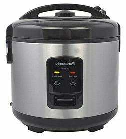Panasonic SR-JN185 10-Cup  Electric Rice Cooker & Multi-Food