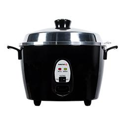 Tatung TAC-10GS-BL 10 Cup Multi-Functional Aluminum Rice Coo