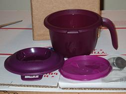 Tupperware Microwave Mini Rice Maker 550ML