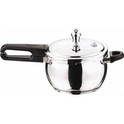 Vinod V-5.5L Splendid Plus Handi Stainless Steel Pressure Co