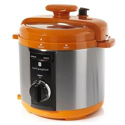 Wolfgang Puck BPCRM800 Automatic 8-quart Rapid Pressure Cook