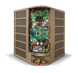 AHRI Certified, Midea 18 SEER Inverter, 1.5 to 3 Ton Split H