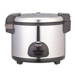 Amko Ak-50rc 30 Cups Electric Rice Cooker and Warmer