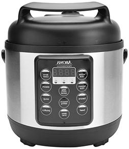 Aroma Housewares  Aroma Professional Pressure Cooker 12-Cup