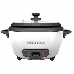 Applica RC506 BD 6c Rice Cooker WHT
