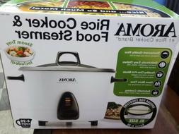 Aroma Housewares ARC-360-NGP 20-Cup Pot-Style Rice Cooker &