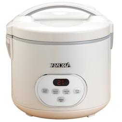 Aroma Housewares ARC-930 20-Cup  Sensor Logic Rice Cooker an
