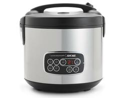 aroma arc3000sb professional 4 quart rice slow