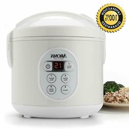 Aroma Housewares 8-Cup    Digital Rice Cooker And Food