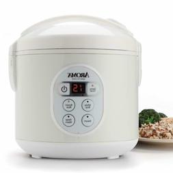 Aroma Housewares 8-Cup   Digital Rice Cooker and Food St