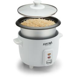 Aroma Rice Cooker Plus Much More - Arrocera - 2-6 Cups