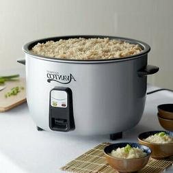 Avantco RC23161 46 Cup  Electric Rice Cooker / Warmer - 120V